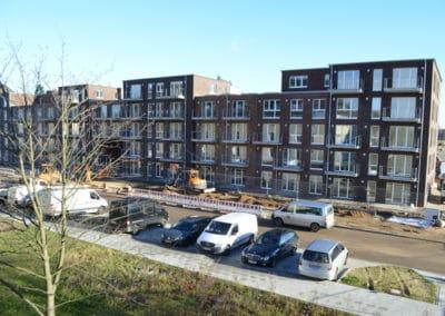 2015: Inklusionsprojekt Jenfelder Au fertiggestellt