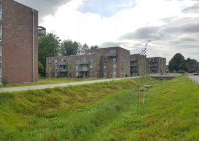 Ende 2019: Bramfeld. Pilotprojekt: 8,- Euro/m² kalt für einen Neubau?