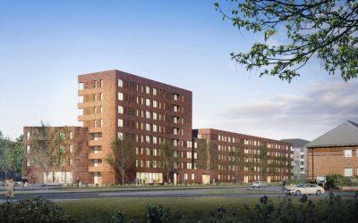 2020: Neubau in Horn-Nahe Horner Rennbahn